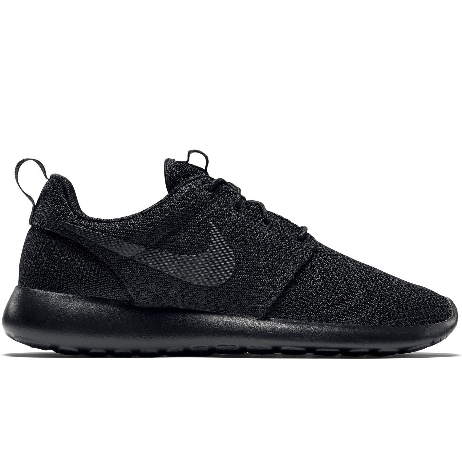 Nike Roshe One Black 511881 026