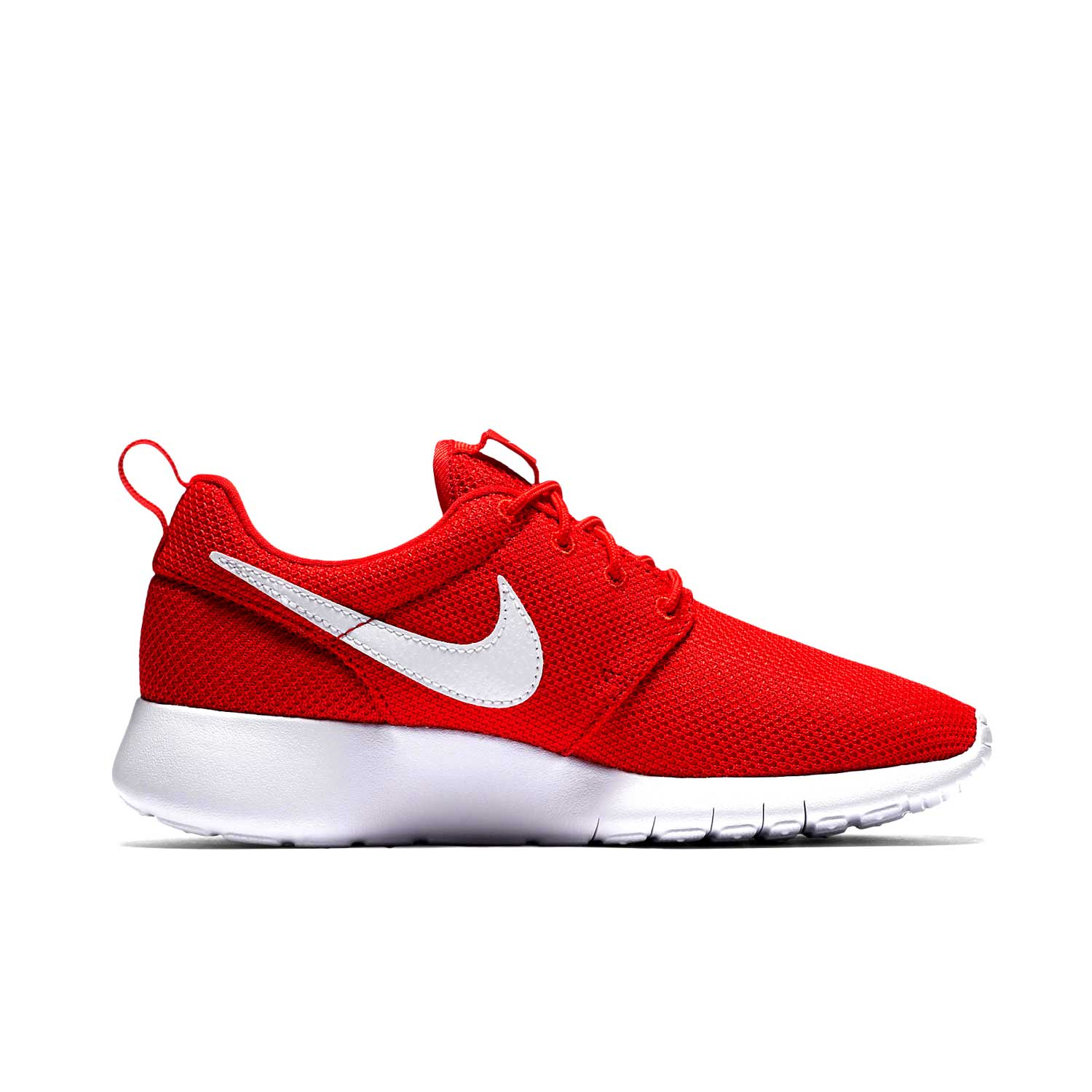 Nike Roshe One Univeristy Red/White (GS) 599728 605