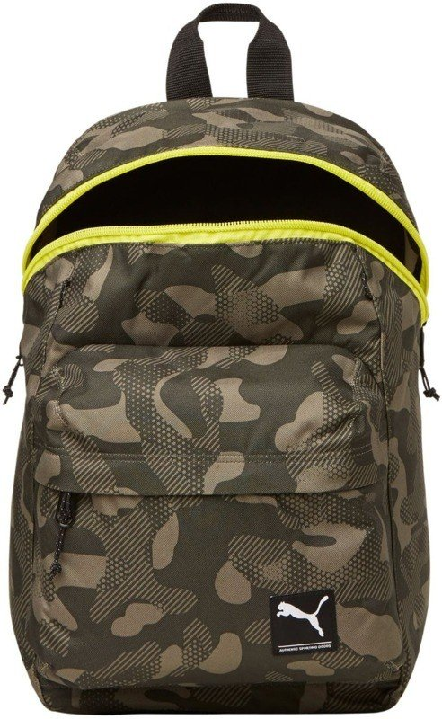 Plecak PUMA FOUNDATION BACKPACK 072571 04