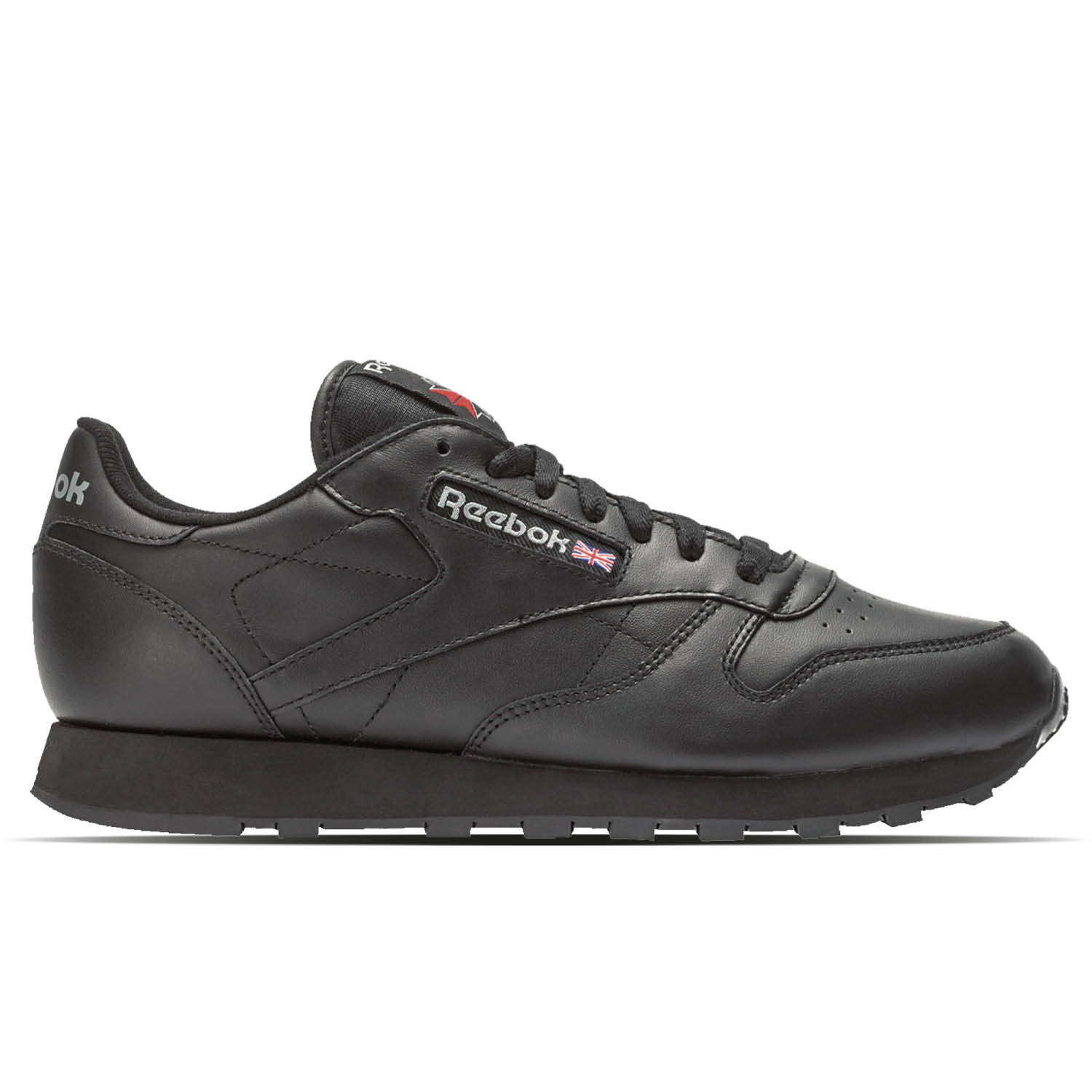 Reebok Classic Leather Black 2267