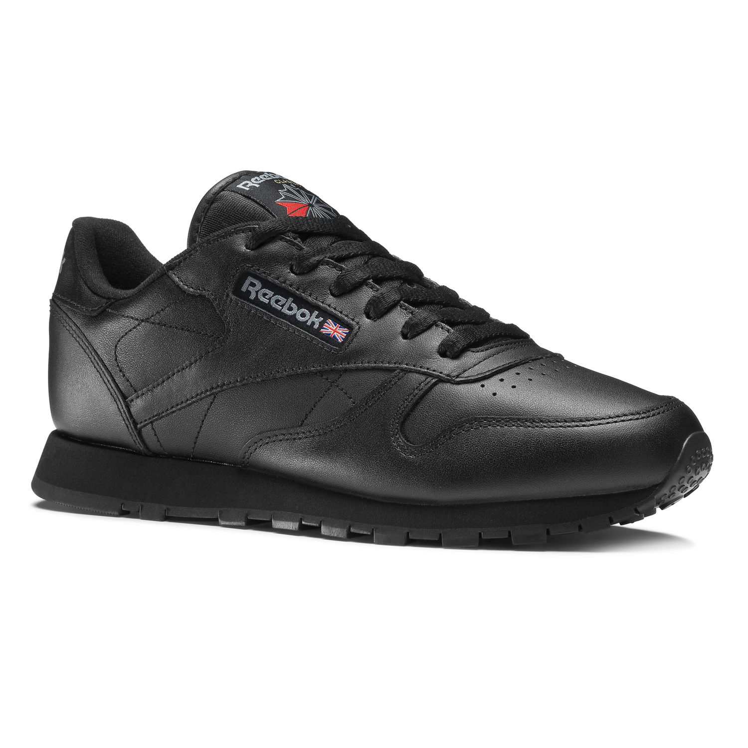 Reebok Classic Leather Black 50149