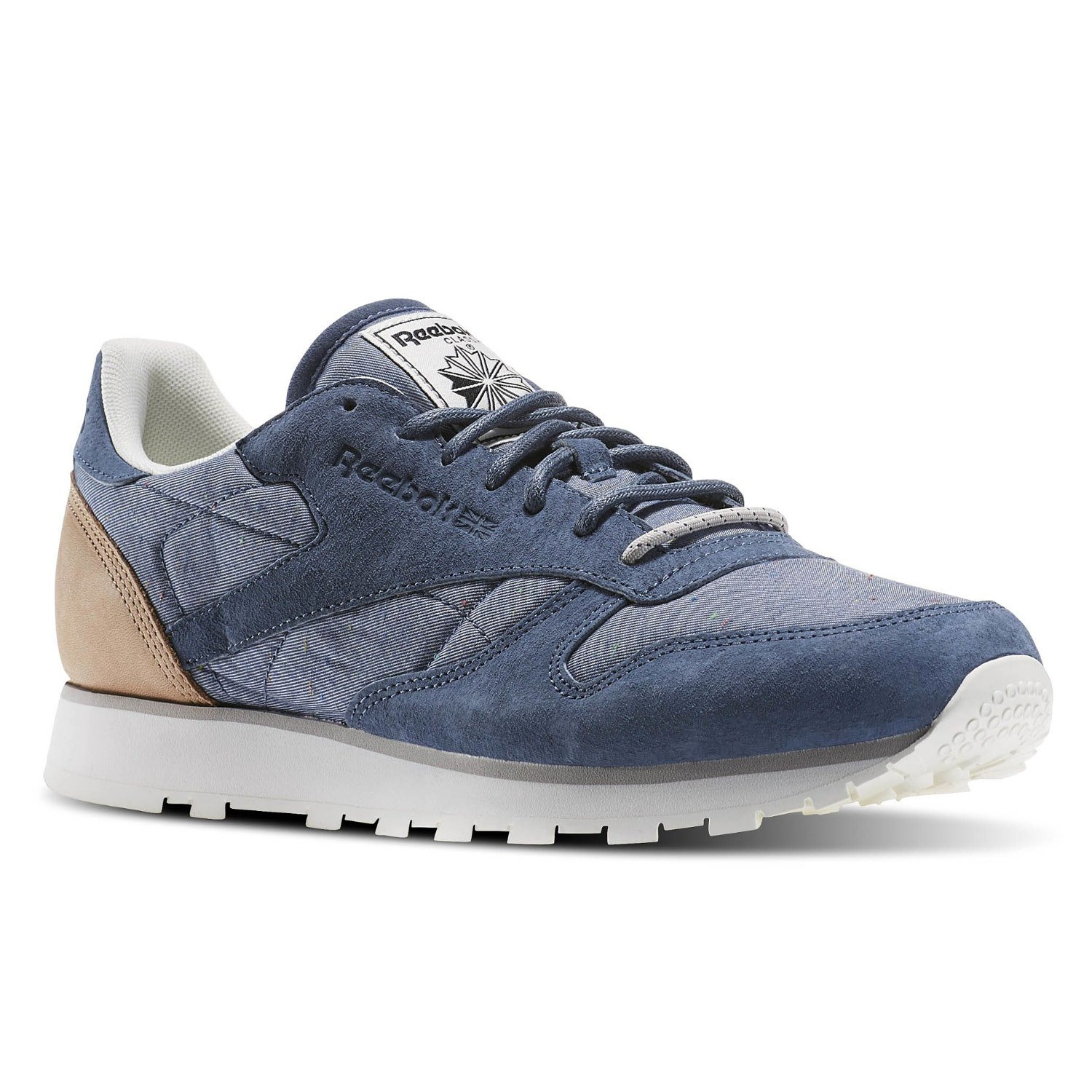 Reebok Classic Leather Fleck AQ9722