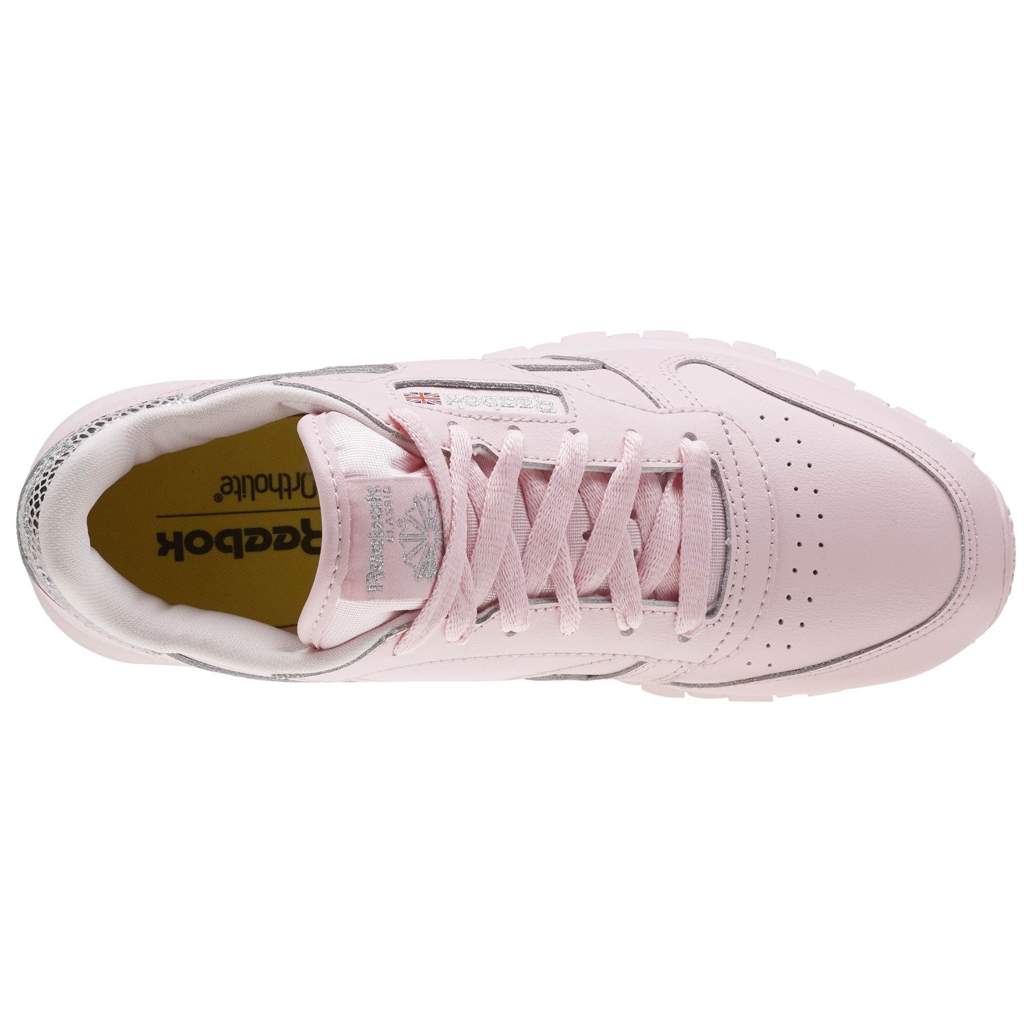 Reebok Classic Leather Metallic BD5898