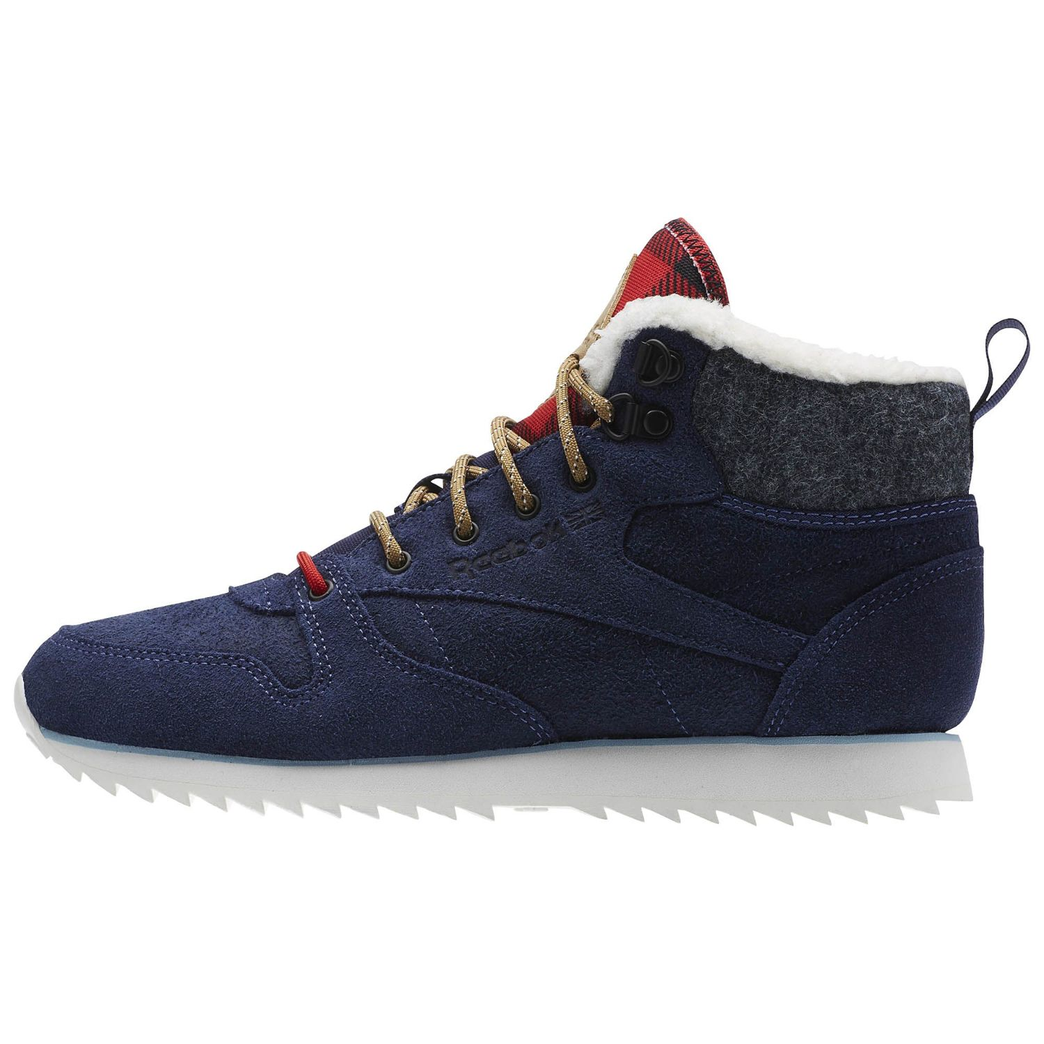 Reebok Classic Leather Mid Outdoor AQ9775