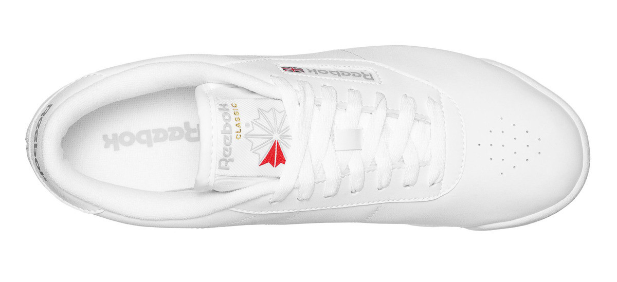 Reebok Princess White J95362