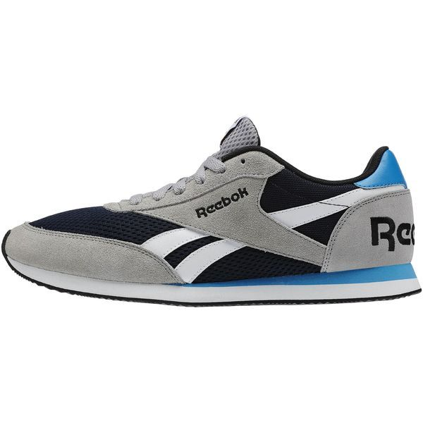 Reebok Royal Classic Jogger Tin Grey V69816