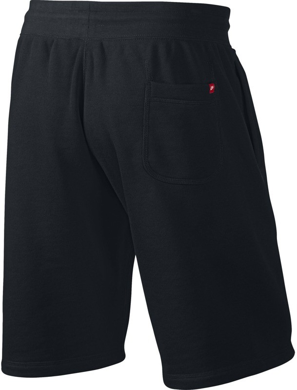 Spodenki Nike AW77 FT Short 545358 010