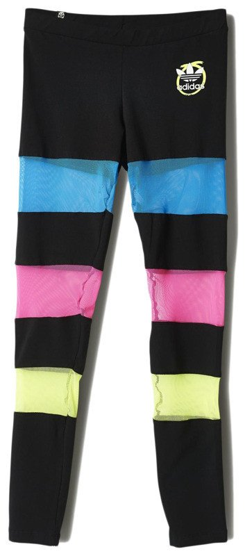 Spodnie Addias Rita Ora Leggings S11807