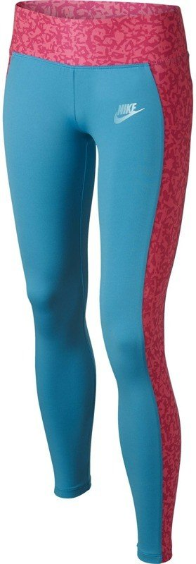 Spodnie Nike Seasonal Tights 649374 407