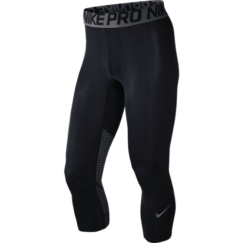 Spodnie treningowe Nike Hypercool 3/4 Tight 801225 010