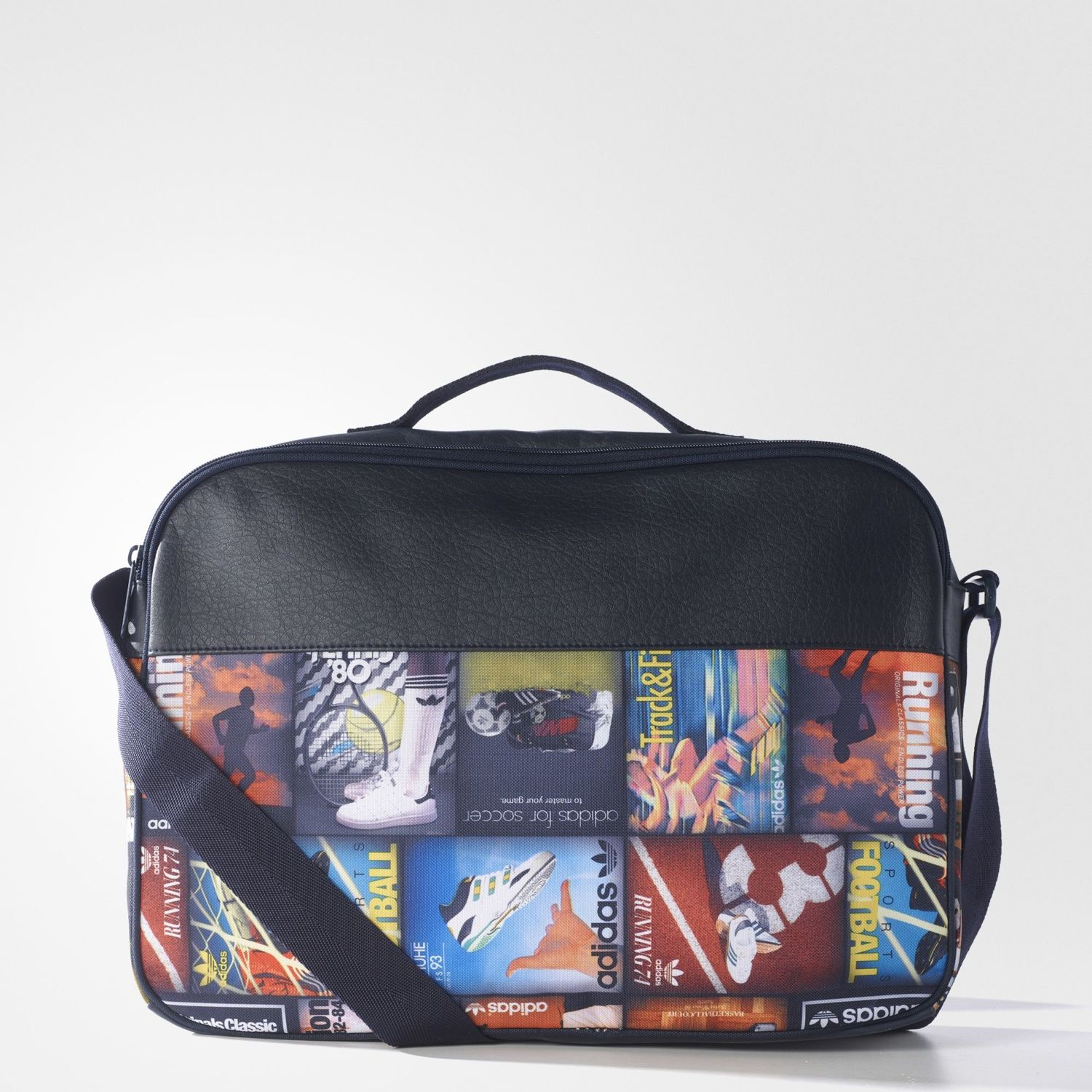Torba adidas Airliner Back To School AY7780