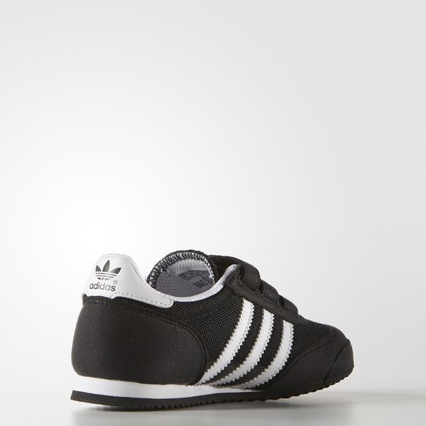 adidas Dragon Core Black/White AF6268