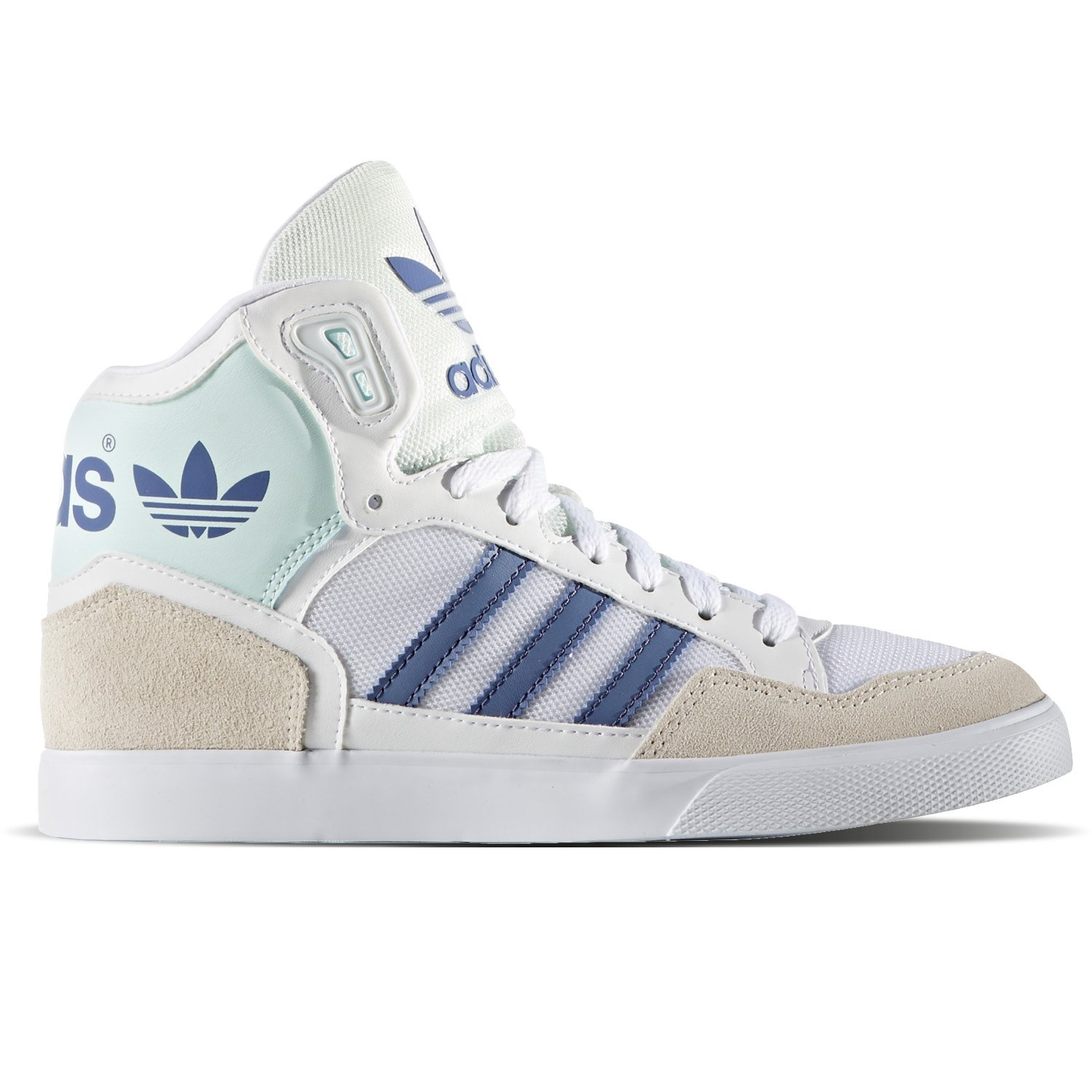 adidas Extaball White/Ice Mint AQ4799
