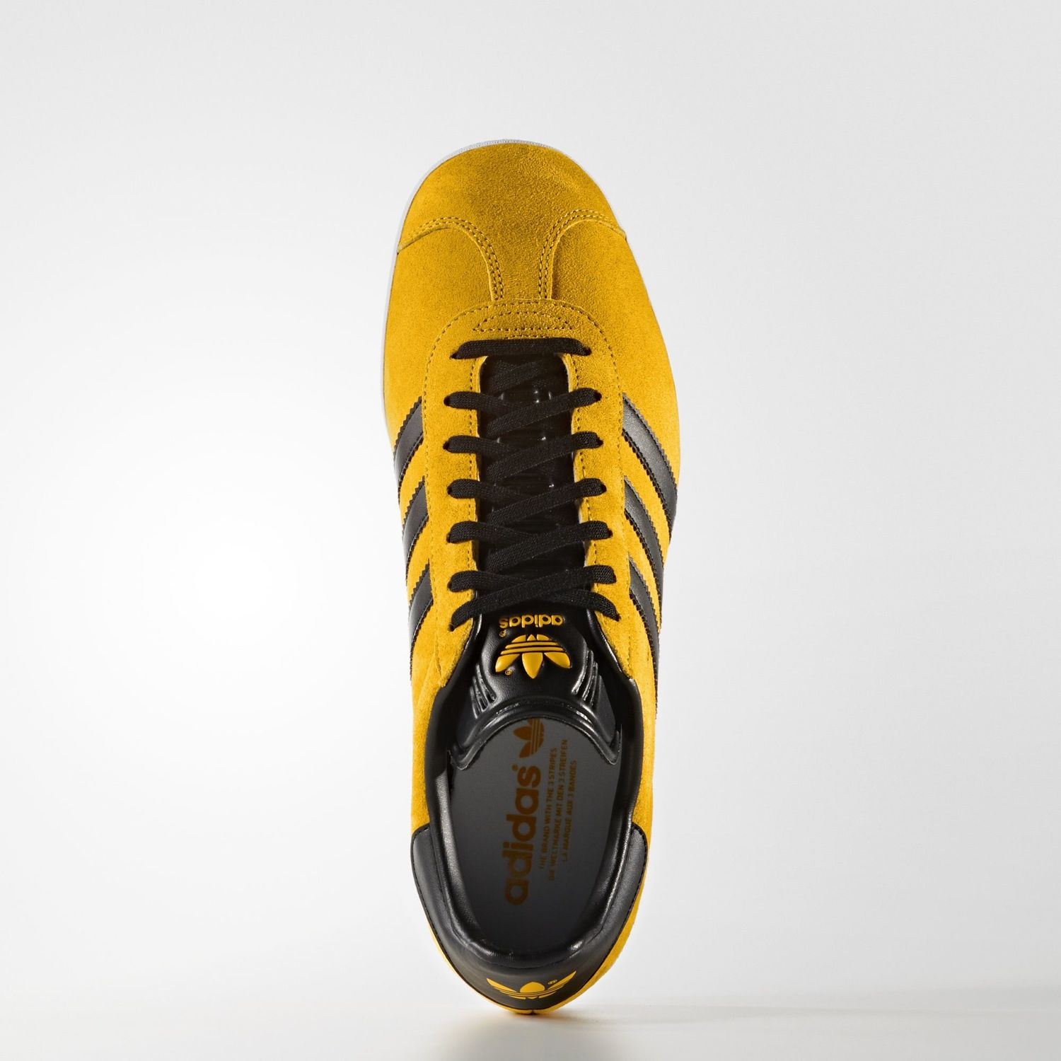 adidas Gazelle Collegiate Gold S79979