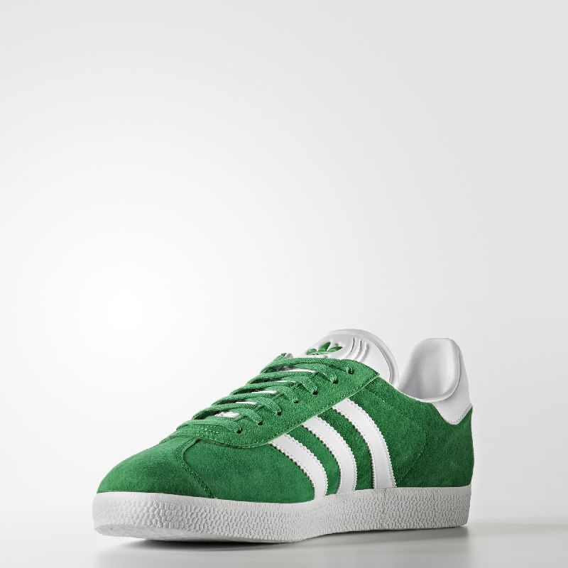 adidas Gazelle Green/White BB5477