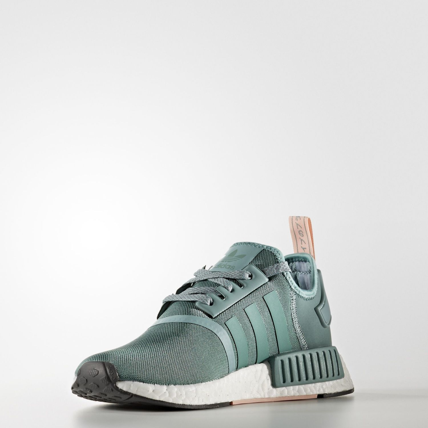 adidas NMD_R1 W Vapour Steel S76010