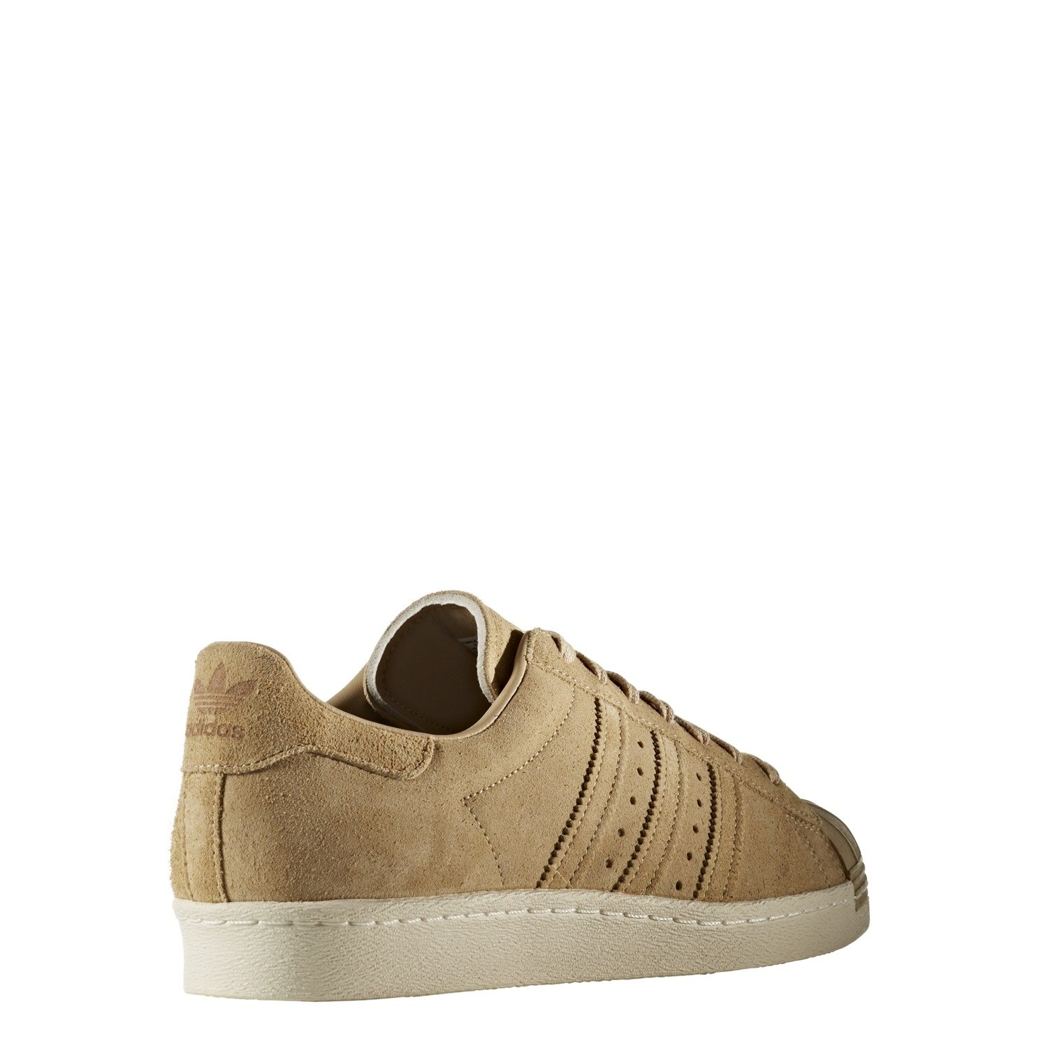 new style 8bddc f477b gold adidas stan smith us 8.5 crazy 8 sneakers