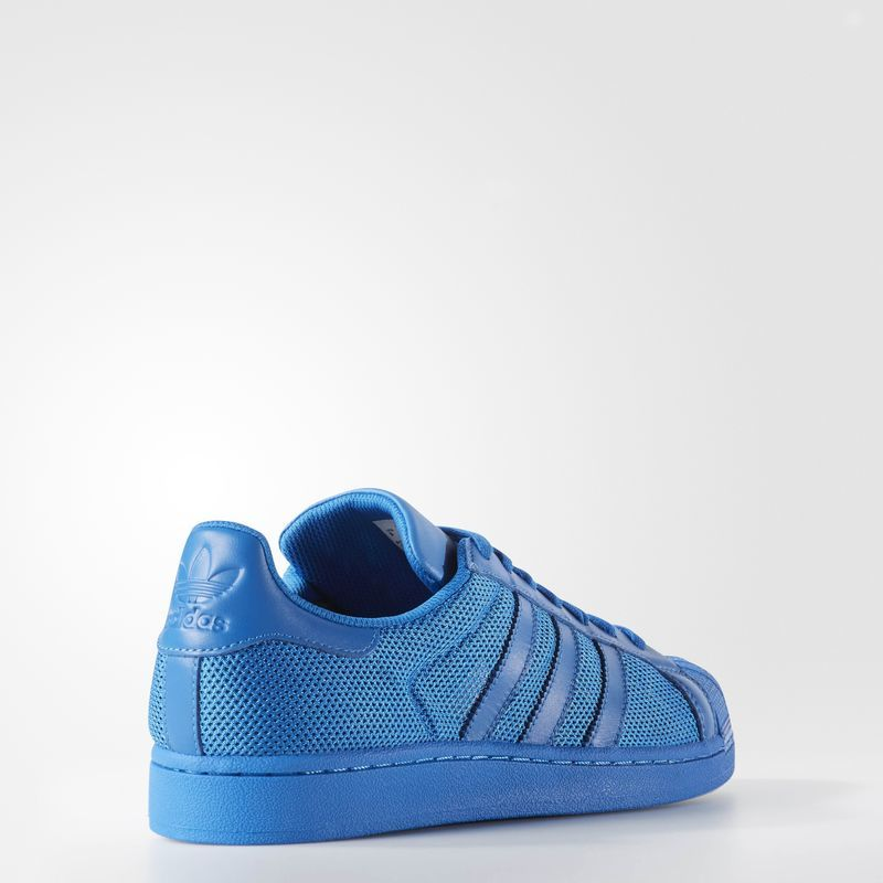 adidas Superstar Blue B42619