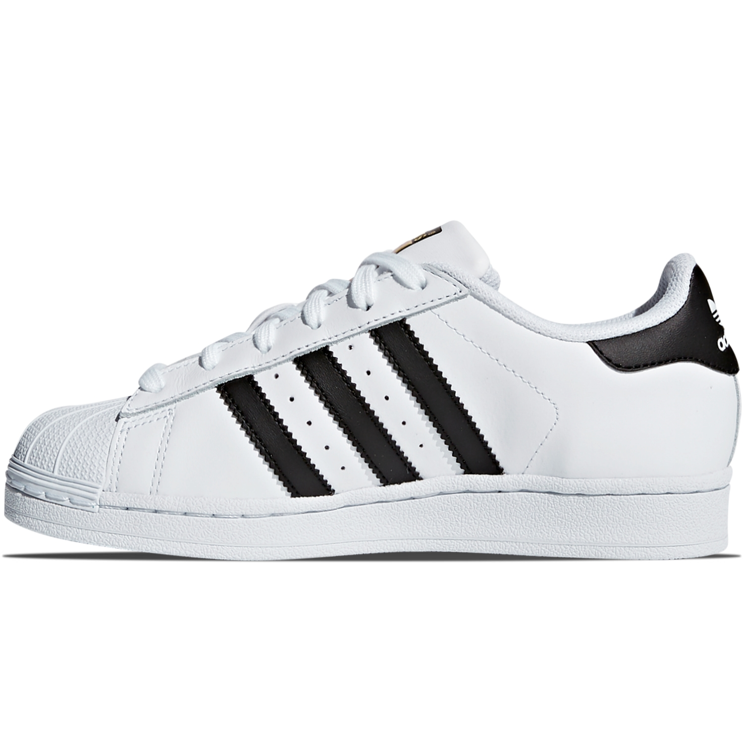 adidas Superstar J White C77154