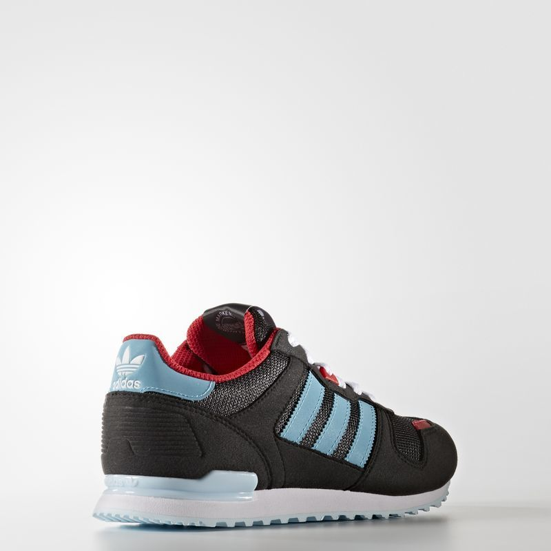 adidas ZX 700 Core Black/Clear Blue S76239