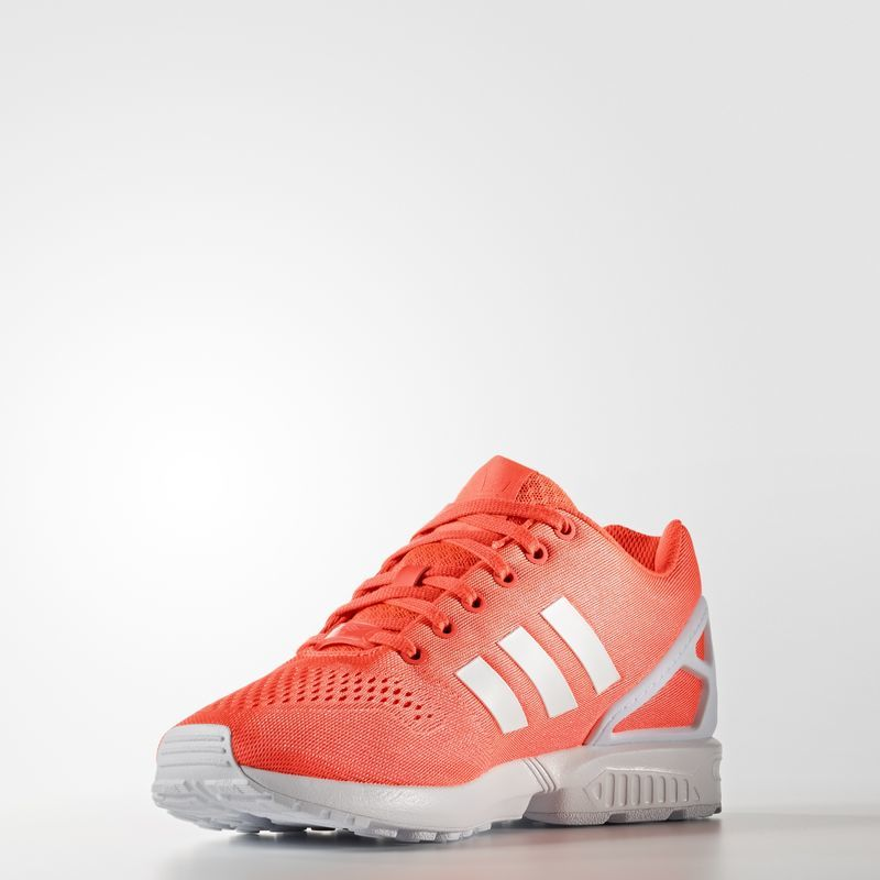 adidas ZX Flux EM Solar Red S80325