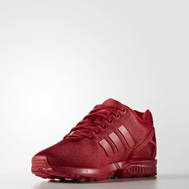 adidas ZX Flux Power Red S32278