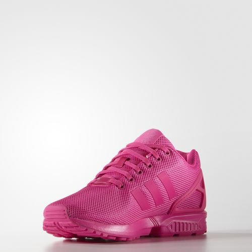 adidas ZX Flux Shock Pink S75490