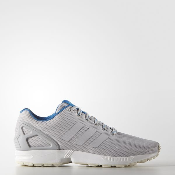 adidas ZX Flux Solid Grey S79100