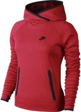 Bluza Nike Tech Fleece Funnel 617186 660