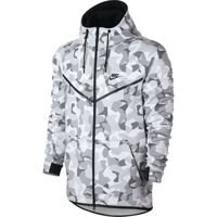 Bluza Nike Tech Fleece Windrunner 835866 100