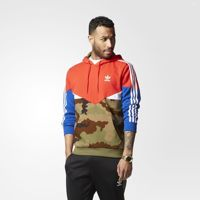 Bluza adidas Essentials Pullover Hoodie AY8106