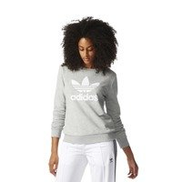 Bluza adidas Originals Trefoil Crew Sweater BR8049