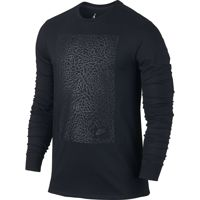 Bluzka Air Jordan 3 Long-Sleeve T-Shirt 823720 010