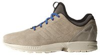 Buty Adidas ZX Flux NPS Shoes Light Brown B34894