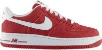 Buty Nike Air Force 1 (GS) Gym Red/White 596728 610
