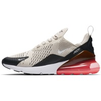 Buty męskie Nike Air Max 270 Light Bone AH8050 003