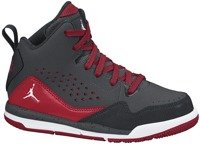 Buty Nike Jordan SC-3 BP Anthracite/Gym Red  629943 012