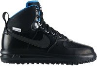 Buty Nike Lunar Force 1 Sneakerboot Black 654481 003
