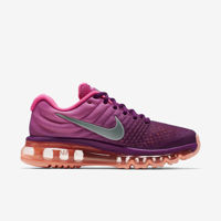 Buty do biegania Nike Air Max 2017 849560 502