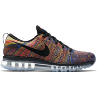 Buty do biegania Nike Flyknit Air Max Multicolor 620469 012