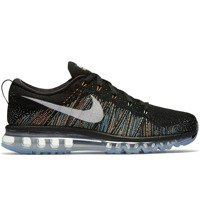Buty do biegania Nike Flyknit Max Multicolor 620469 015