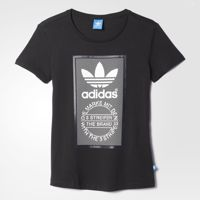 Koszulka adidas Tongue Label Slim Tee AY6679