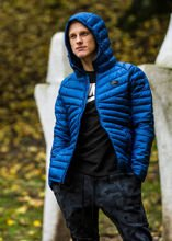 Kurtka Nike Sportswear Jacket  Down Fill Guild 822860 423