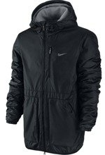 Kurtka sportowa Nike Alliance Fleece-Lined 626927 011