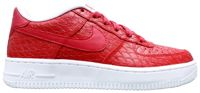 Nike Air Force 1 LV8 Action Red (GS) 820438 600