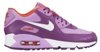 Nike Air Max 90 Leather (GS) 724852 501