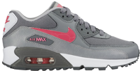 Nike Air Max 90 Mesh Cool Grey 724855 007