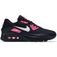 Nike Air Max 90 Ultra Black/Hyper Pink (GS) 844600 004