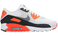 Nike Air Max 90 Ultra Essential Infrared 819474 106