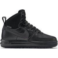 Nike Lunar Force 1 Sneakerboot Black (GS) 706803 002